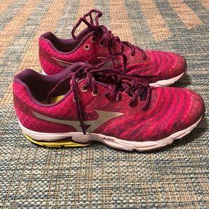 "Mizuno ""Wave Sayonara"" Running Shoe"